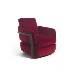 arena armchair | Sessel | Porada