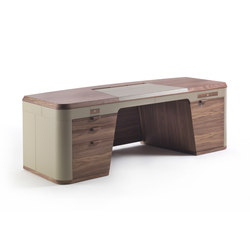 Flavio | Executive desks | Porada