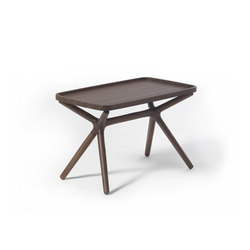 ics | Lounge tables | Porada