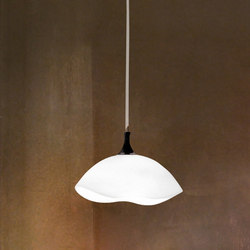 Ninfea | General lighting | Vistosi