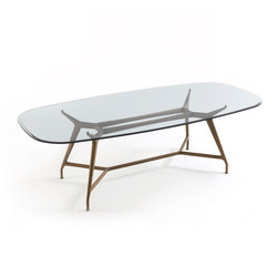 mirabeu ovale | Dining tables | Porada