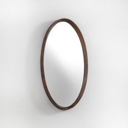 mix 2 oval | Mirrors | Porada