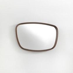 Mix 5 trapezoidal | Miroirs | Porada