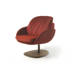 opium | Lounge chairs | Porada