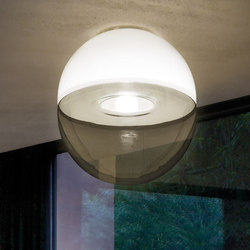 Boreale | Ceiling lights | Vistosi