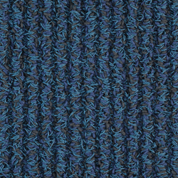 Camelia Loop blue | Rugs | Kateha