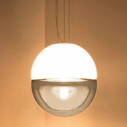 Boreale | Suspended lights | Vistosi