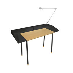 miss moneypenny secretary | Desks | Radius Design