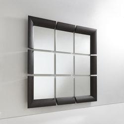 triple | Miroirs | Porada