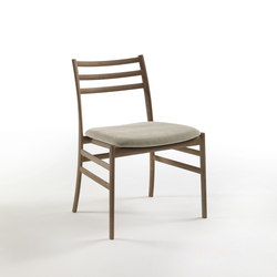 Twist chair | Sillas para restaurantes | Porada