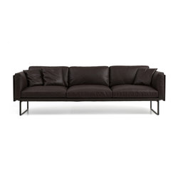 202 8 | Sofás lounge | Cassina