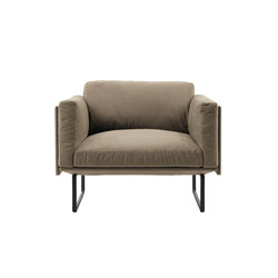 202 8 | Poltrone lounge | Cassina