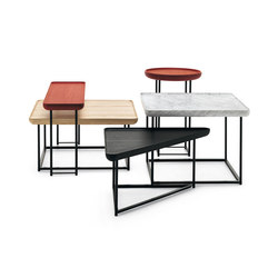 381 Torei | Side tables | Cassina