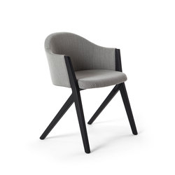 397 M10 | Visitors chairs / Side chairs | Cassina