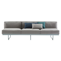 LC5 | Loungesofas | Cassina