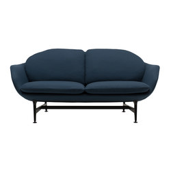 399 Vico 2 Seater Sofa | Canapés d'attente | Cassina