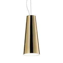 Cheope | Suspended lights | Vistosi