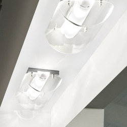 Chimera | Ceiling lights | Vistosi