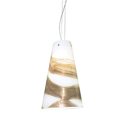 Cleo | Suspended lights | Vistosi
