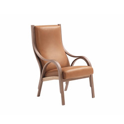 Cavour Sessel | Lounge chairs | Poltrona Frau