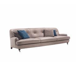 Novecento Sofa | Sofás | Poltrona Frau