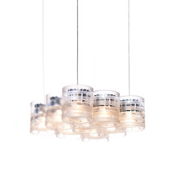 COMBILIGHT Pendant lamp | General lighting | STENG LICHT