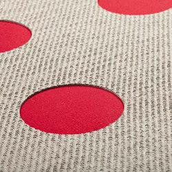 Pléyades | Cilia Mackey 2 | Tapis / Tapis design | WOOP RUGS