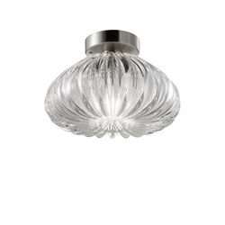 Diamante | Ceiling lights | Vistosi