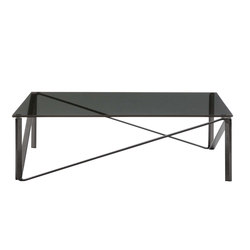 Diagonal coffee table | Lounge tables | Fendi Casa
