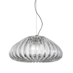 Diamante | Suspended lights | Vistosi