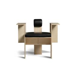 Chaise Morelato poltrona | Armchairs | Morelato