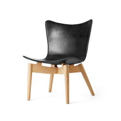 Shell Lounge chair | Loungesessel | Mater