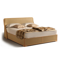 Orlando bed | Double beds | Morelato