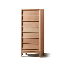 Settimino chest of drawers | Clothes sideboards | Morelato