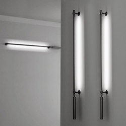 Colibri | Wall lights | martinelli luce