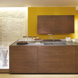 Bellagio | Kitchen | Island kitchens | Laurameroni