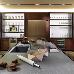 Bellagio Kitchen | Cuisines intégrées | Laurameroni