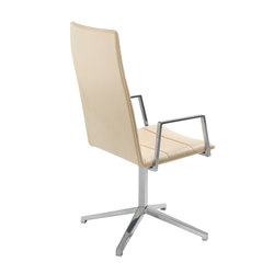 Archal Armchair 4-feet | Visitors chairs / Side chairs | Lammhults