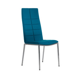 Archal Chair 4-leg | Visitors chairs / Side chairs | Lammhults