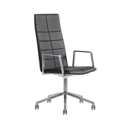 Archal Armhair 5-feet | Visitors chairs / Side chairs | Lammhults