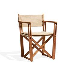 Kryss lounge chair | Poltrone da giardino | Skargaarden