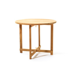 Kryss table | Side tables | Skargaarden