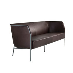 Cajal | Sofa | Loungesofas | Lammhults