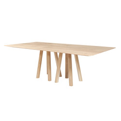 Mos-i-ko 001-04 A | Meeting room tables | al2
