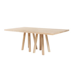 Mos-i-ko 001-04 B | Meeting room tables | al2