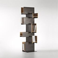 Cantilever | Shelving systems | De Castelli