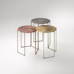 Band | Side tables | De Castelli