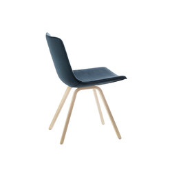 Comet Sport Chair | Sillas para restaurantes | Lammhults