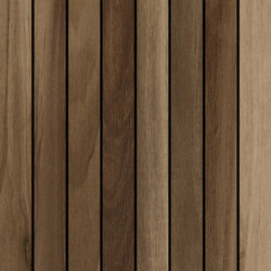 Life Walnut stave | Floor tiles | Caesar