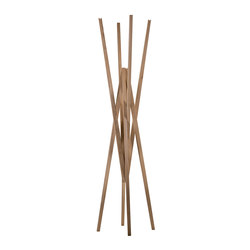 Simetria | Freestanding wardrobes | Prostoria